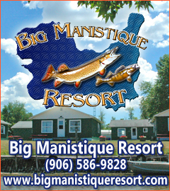 Big Manistique Resort