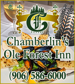Chamberlins Ole Forest Inn