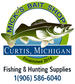 Micks Bait Shop